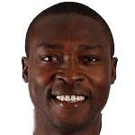 Shola Ameobi headshot