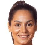 Lisa Klinga Portrait