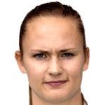 Caroline Graham Hansen headshot