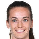 Chloe Arthur headshot