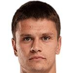 Yevhen Tsymbalyuk headshot