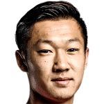 Xu Xin headshot
