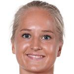 Amalie Eikeland headshot