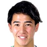 Shunsuke Kikuchi foto do rosto