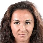 Anna Kozhnikova headshot