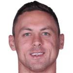 Nemanja Matić headshot