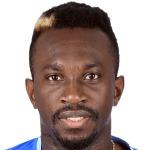 Franck Gniangbo headshot