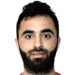 Amro Jenyat Portrait