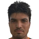 Muzammil Hussain foto do rosto