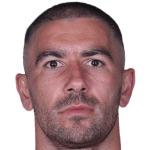 Aleksandar Kolarov headshot