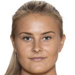 Amanda Nildén headshot