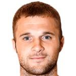Syarhey Matsveychyk foto do rosto