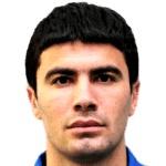 Javokhir Sokhibov headshot