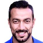Fabio Quagliarella headshot