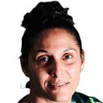 Karima Benameur foto do rosto