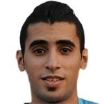 Abbas Al Asfoor foto do rosto