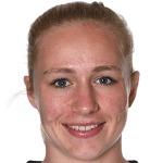 Pauline Bremer headshot