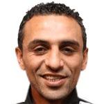 Mahmoud Shelbaieh Portrait