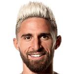 Fabio Borini headshot