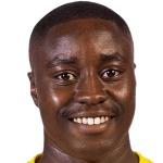 Gabriel Boakye foto do rosto