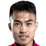 Wang Jiao foto do rosto
