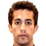 Miguel Tanton headshot