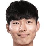 Park Jaewoo foto do rosto