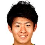 Shunsuke Motegi Portrait