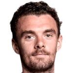 Scott Malone foto do rosto