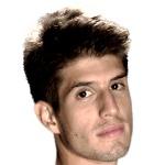 Lucas Piazon headshot