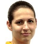 Gina Babicky headshot