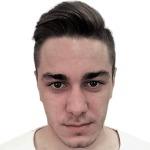 Andrei Sîntean headshot