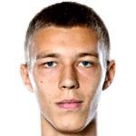 Dominik Hładun headshot