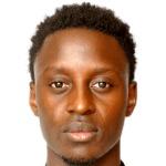 Arnold Bouka Moutou headshot