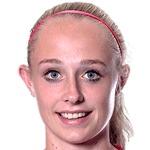Cheyenne Van Den Goorbergh headshot