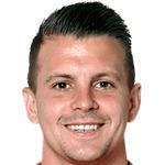 Dean Cox foto do rosto