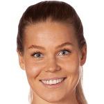 Nina Jakobsson Portrait