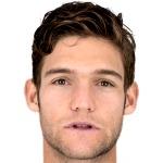 Marcos Alonso headshot