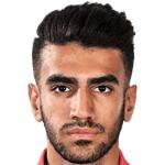 Reza Seifahmadi headshot