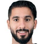 Saleh Al-Shehri Portrait