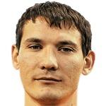 Nikolay Markov foto do rosto