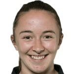 Laura Hughes headshot