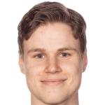 Gustaf Norlin Portrait