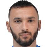 Radoslav Dimitrov headshot