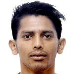 Raju Gaikwad foto do rosto