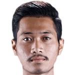 Yeu Muslim Portrait