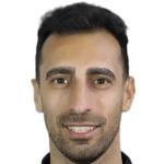 Amin Ghaseminejad headshot