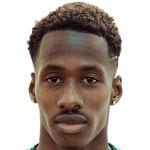 Aboulaye Diaby foto do rosto