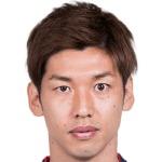 Yuya Osako headshot