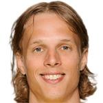 Ulrik Saltnes headshot